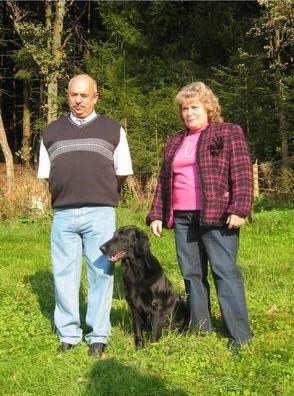 Heinz und Ingrid Stamm